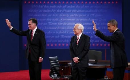 Candidatii in alegerile americane prezidentiale si legislative au cheltuit sase miliarde de dolari