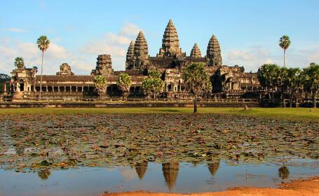 templul Angkor Wat