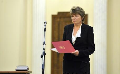 Ministrul Justitiei a anuntat noii sefi ai Parchetului General si DNA: Tiberiu Nitu si Ioan Irimie
