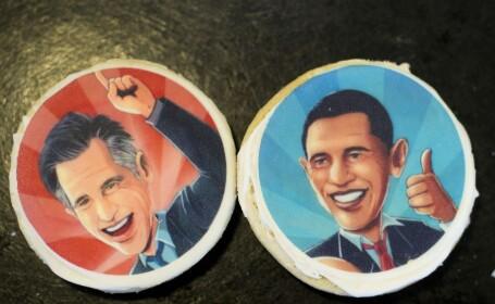 REZULTATE alegeri SUA 2012