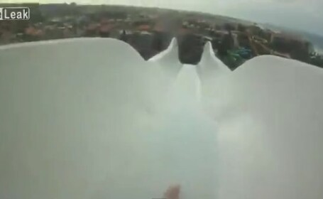 Insano - cel mai inalt tobogan cu apa