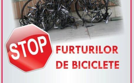 afis furt biciclete