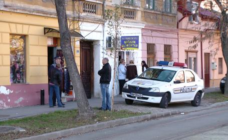 Presa locala: O femeie din Hunedoara i-ar fi cerut unui sofer plata \