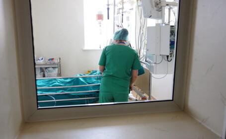 spitalul Fundeni, medic