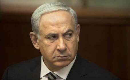 Benjamin Netanyahu va fi desemnat oficial premier al Israelului, dupa ce a obtinut majoritatea in Knesset