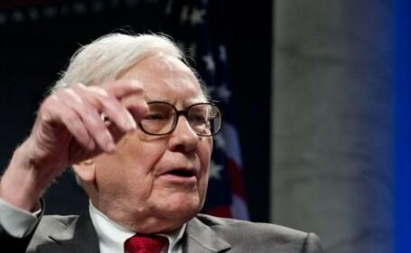 Batalia gigantilor. De ce a esuat cea mai mare tranzactie din istorie si cine a indraznit sa-l infrunte pe legendarul Buffett