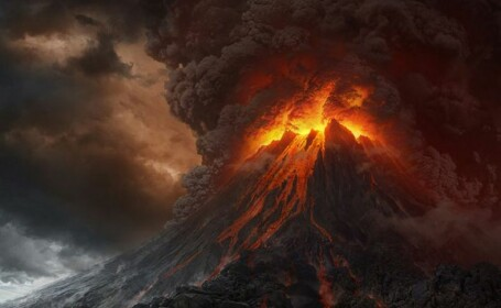 Mount Doom, Stapanul Inelelor