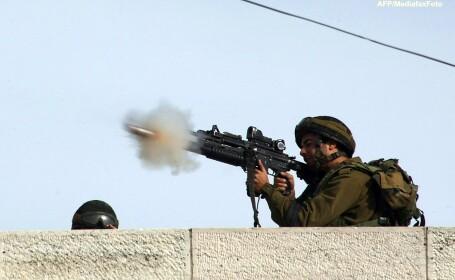 Israelul a anuntat ca incepe si o operatiune terestra in Fasia Gaza. In 10 zile de raiduri, au murit 240 de oameni