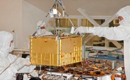 NASA, analiza date Curiosity