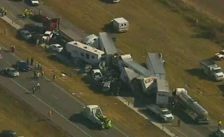 Accident Texas