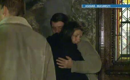 Priveghi Serban Ionescu