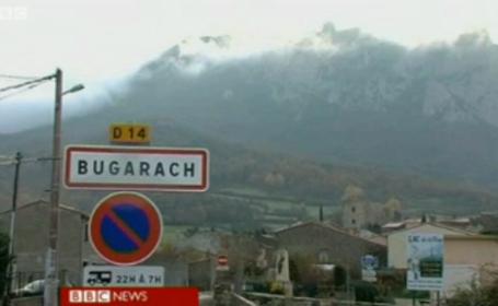 Un sat din sudul Frantei, singurul loc sigur in momentul Apocalipsei. De ce se tem localnicii
