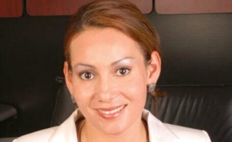 Maria Gorrostieta