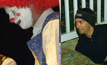 Povestea lui Andrei, circar profesionist cu turnee in Europa, noaptea doarme in Parcul Tineretului