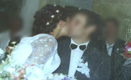 In tara unde sotul e considerat stapan, o tanara si-a vazut barbatul arestat, dupa ce a violat-o