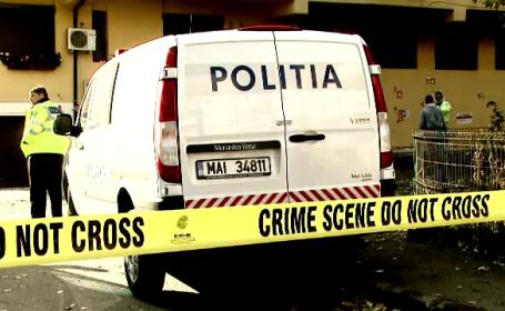 Probele ADN, singura solutie pentru a rezolva misterul atacului cu arme Kalasnikov din Bucuresti