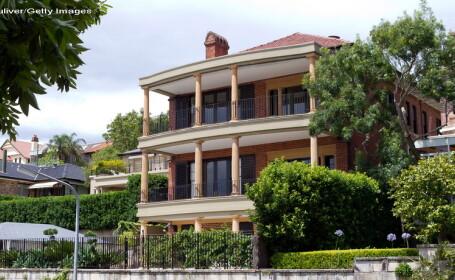 vila de lux, cartier, Australia