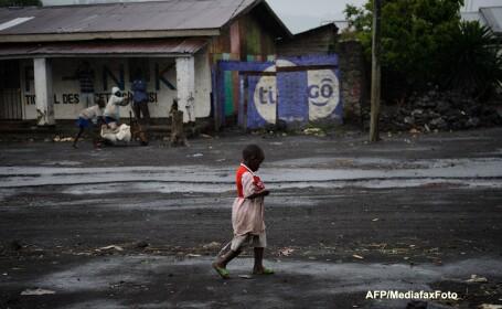 Congo - o lume a terorii. Imagini impresionante din razboiul civil care ucide oameni nevinovati