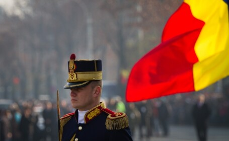 1 Decembrie - Evenimente programate de Ziua Nationala, in principalele orase din tara