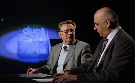 Gheorghe Marmureanu, Raed Arafat