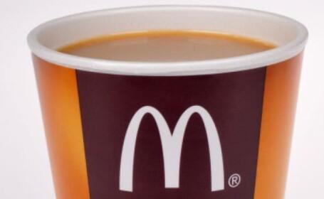 O femeie din Statele Unite da in judecata McDonald\'s dupa o cafea comandata la Drive-In