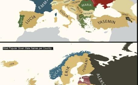 harta numelor