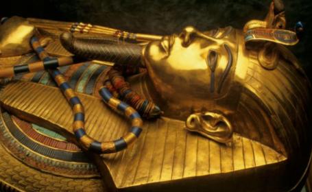 Descoperire uimitoare despre unul dintre cei mai cunoscuti faraoni egipteni: \