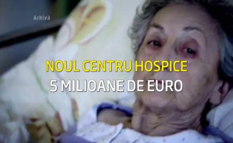 110.000 euro s-au strans la cel mai mare eveniment caritabil al anului pentru fundatia HOSPICE