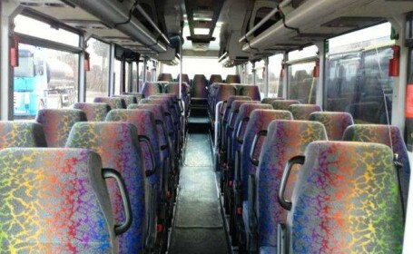 autobuze noi, Arad