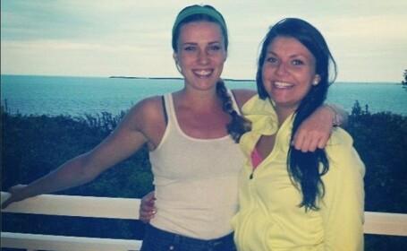 Doua surori de 19 si 20 de ani au ramas infertile dupa ce au facut vaccinul impotriva HPV