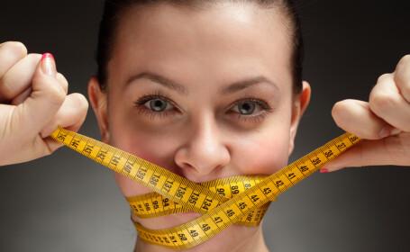 Femeile care incep sa tina regim de tinere sunt mai predispuse tulburarilor alimentare si problemelor cu alcoolul