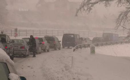 Sfarsit de an friguros si fara zapada. Cand vor veni ninsorile abundente in Romania
