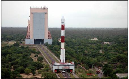 Primele probleme pentru misiunea spatiala a Indiei spre Marte. Cum functioneaza planul low-cost