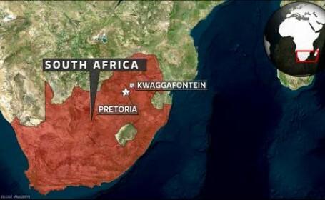 Cel putin 29 de morti in urma coliziunii dintre un autobuz si un camion in Africa de Sud