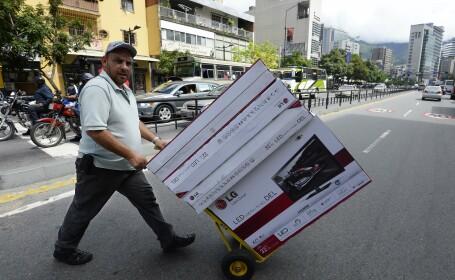 Caracas, Black Friday