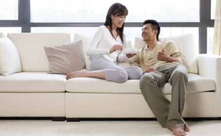 In China, femeile singure pot inchiria iubiti cu ora