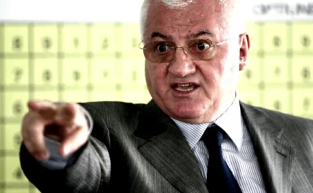 Dumitru Dragomir sustine ca RCS&RDS va prelua posturile Look TV si Look Plus, care transmit Liga I