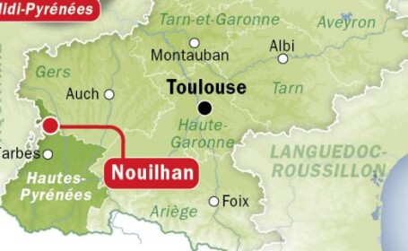 Un tanar fara adapost din Franta a ucis un varstnic, dupa care i-a mancat limba si inima