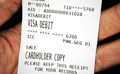 A luat o friptura si a platit pentru ea 6.000 de lire sterline. Nu va uita niciodata reactia chelnerului. FOTO