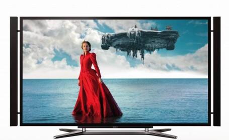 televizor ultra HD