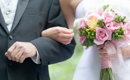 Mirele a disparut in ziua nuntii, chiar inainte de ceremonie. Gestul neasteptat al miresei