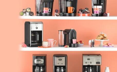 BLACK FRIDAY 2013: Cafetiere si espressoare cu pret redus de Black Friday