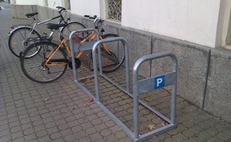 rastele,biciclete