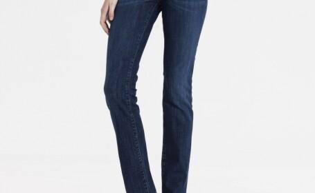 Jeans LUNA – Indigo