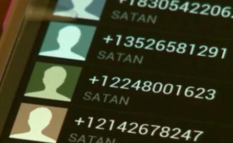 O femeie din SUA a primit un telefon si 48 de SMS-uri din partea \