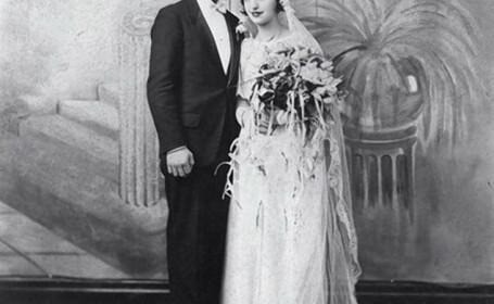 John si Ann Betar