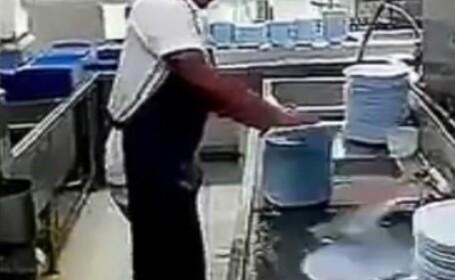 chinez spala vase