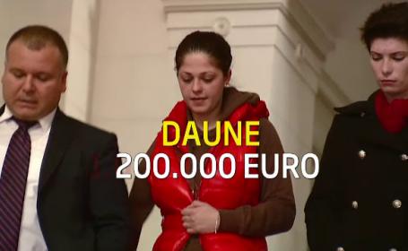 Rasturnare de situatie in cazul tinerei din Constanta. Despagubirea record de 1 mil. de euro, redusa