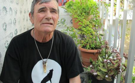 Un barbat din Spania sustine ca a fost crescut timp de 12 ani de lupi. \