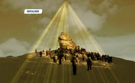 Fenomenul ciudat pentru care zeci de oameni urca pe 28 noiembrie pe Platoul Bucegilor